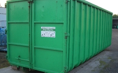Container Gro�